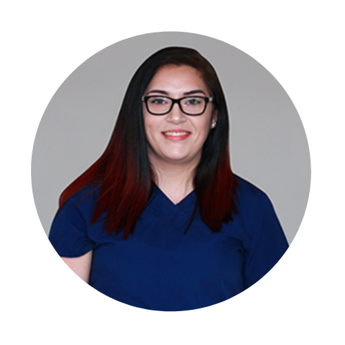 Brianne - Sterilization Technician at Frizzell Dental