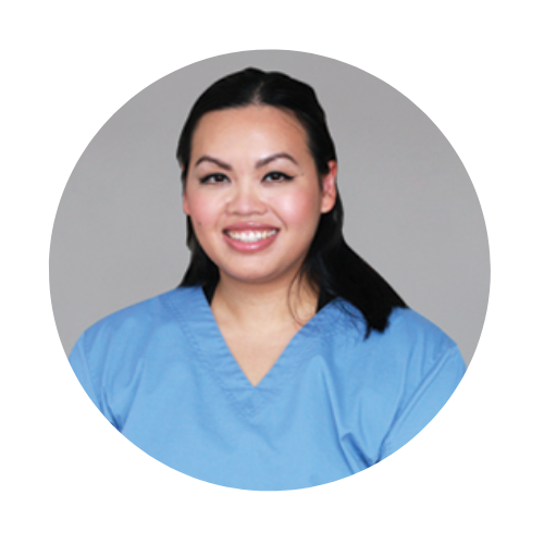 Christina - Dental Assistant at Frizzell Dental