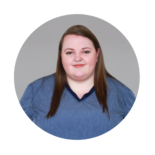 Alli - Certified Dental Assistant at Frizzell Dental