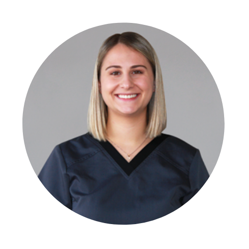 Sara - Dental Hygienist at Frizzell Dental