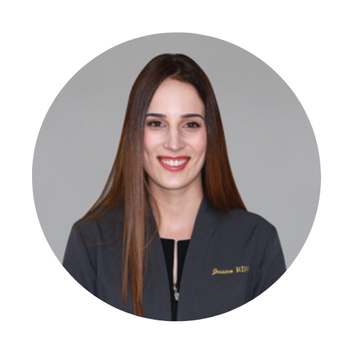 Jessica - Dental Hygienist at Frizzell Dental