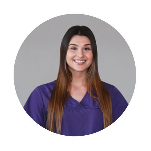 Samantha - Dental Hygienist at Frizzell Dental