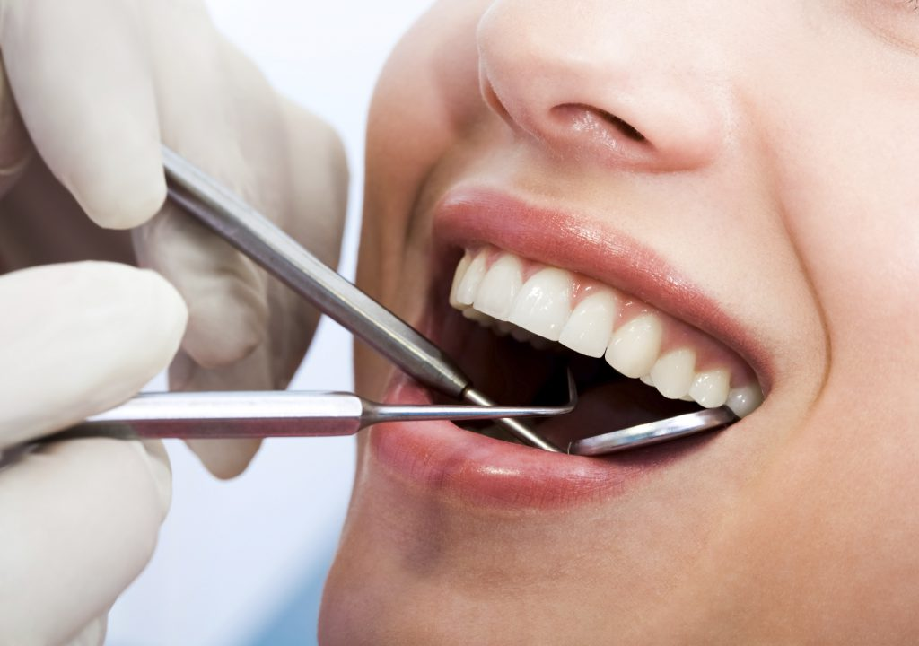 Preventative Dentistry at Frizzell Family Dental