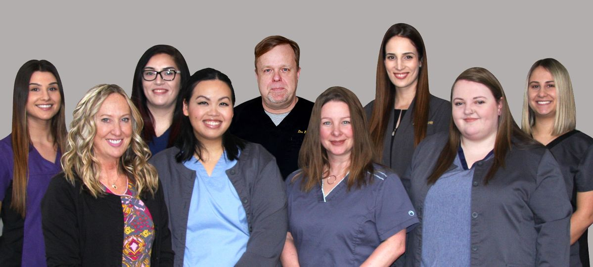 Frizzell Dental